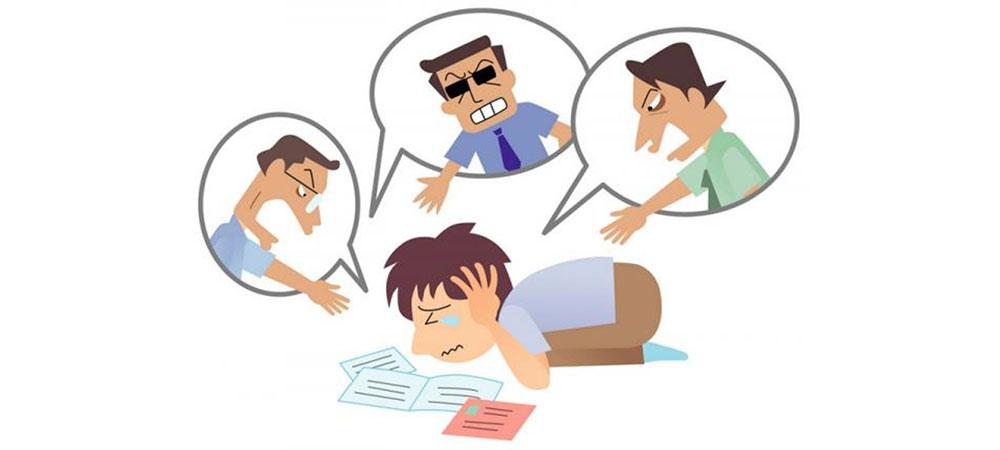 債権者からの督促対応