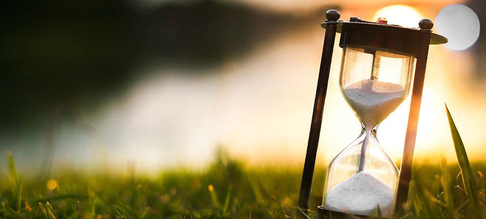 破産にかかる時間