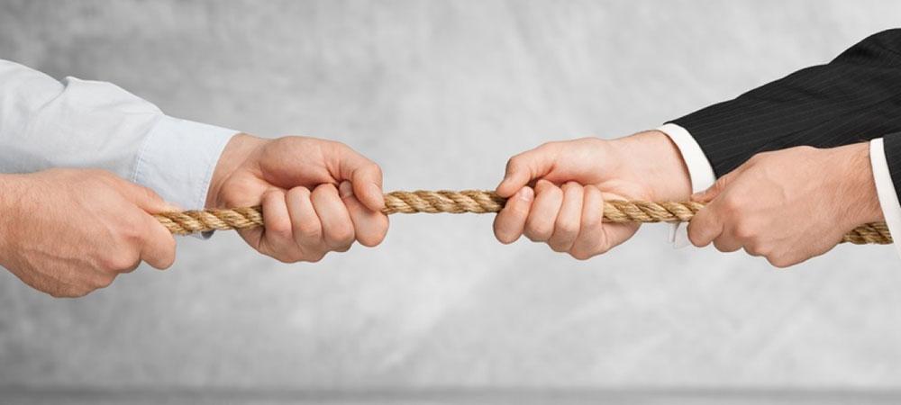 競業避止義務と損害賠償