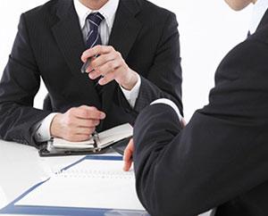 保険会社との有利な交渉